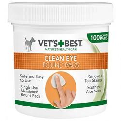 Vet's Best Eye Wipes