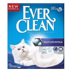 Ever clean - multi-crystals 10l