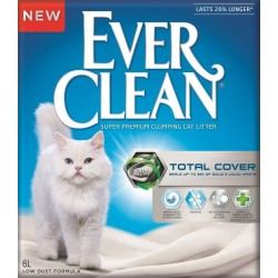 Ever clean - total cover 10l
