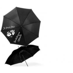 """Parapluie """"Je peux pas..."""""""