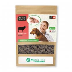Agneau 72% - Friandises pour chiens (25gr)