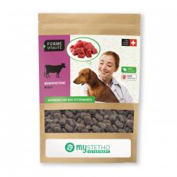 Boeuf 70% - Friandises pour chiens (25gr)