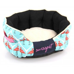 swisspet Flamingo, lit pour chiens & chats