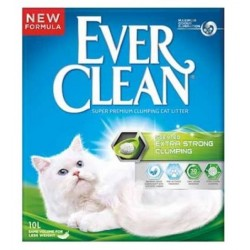 Ever clean - Scended Extra Strong Clumping 10l
