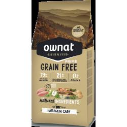 Grain Free Prime - Hair & Skin