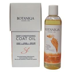 Botaniqa - Deep Conditioning Coat Oil