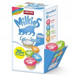Animonda Milkies - Aliment complémentaire pour chats