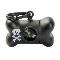 United Pets BON TON Skull noir