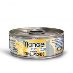 Monge jelly - Thon du Pacifique 6 x 80 Gr