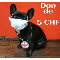 Don 5 chf