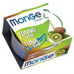 Monge Fruits - Thon au kiwi 6 x 80 Gr