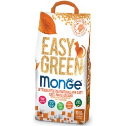 Litière de maïs 100% italienne Easy Green