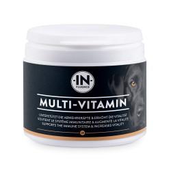 In-Fluence Multi-Vitamin poudre multi-vitamines pour chiens (500ml)