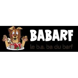 Babarf - le b.a. ba du barf