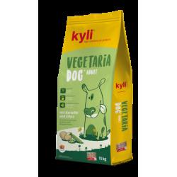 Kily VegetariaDog