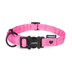Freezack Collier pour chiens Comfort rose
