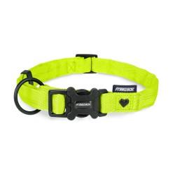 Freezack Collier pour chiens Comfort vert