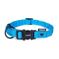 Freezack Collier pour chiens Comfort bleu