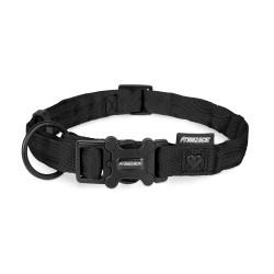 Freezack Collier pour chiens Comfort noir