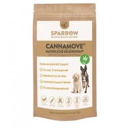 Sparrow Pet Cannamove® avec CBD pour chiens