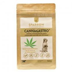 Sparrow Pet Cannagastro® avec CBD pour chiens