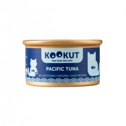Kookut - Thon du Pacifique - Naturel