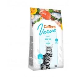 Calibra Cat Verve GF Adult Herring