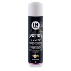 In-Fluence shampoing sensitive
