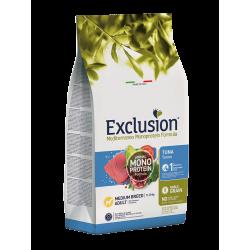 Exclusion Monoprotein Thon adult medium