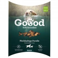 Goood - Friandises chien adulte à la truite