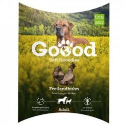 Goood - Friandises chien adulte au poulet fermier