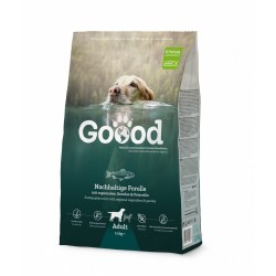 Goood - croquettes chien adulte à la truite durable (sans céréales)