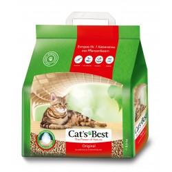 Cat's Best Original - litière pour chats 100% naturelle