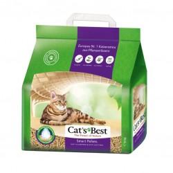 Cat's Best smart pellets - litière pour chats 100% naturelle