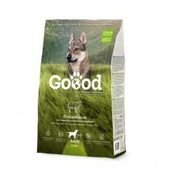 Goood - croquettes chien adulte à l'agneau fermier (sans céréales)