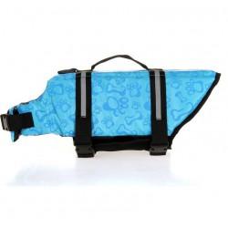 Gilet de sauvetage Bleu - XL