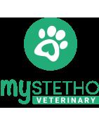 My Stetho Veterinary