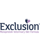Exclusion Monoprotein Veterinary Diet Formula